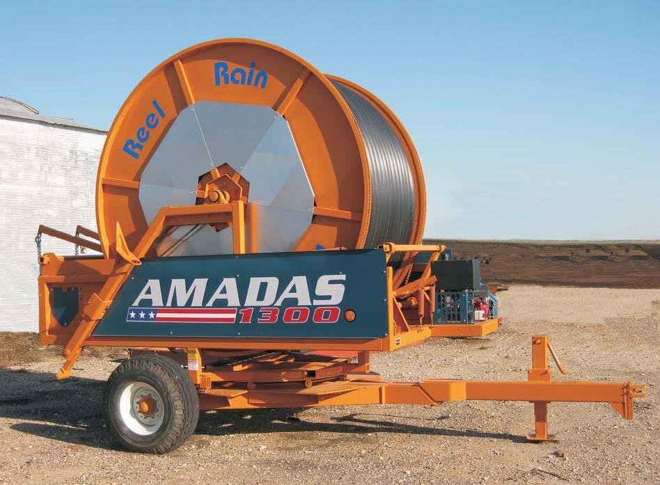 Amadas Industries